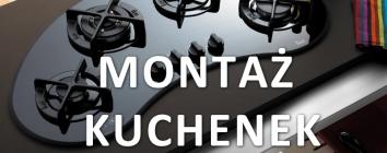 Montaż Kuchenek